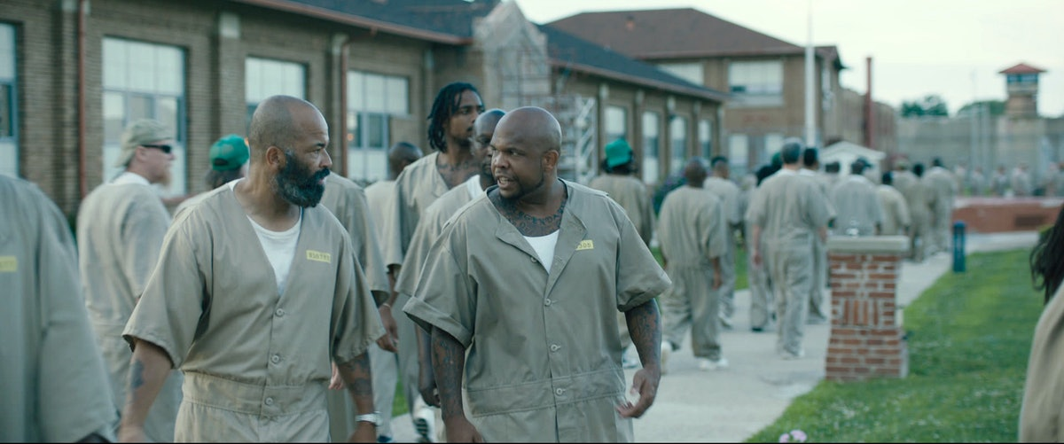 Is HBO's 'O.G.' Based On A True Story? Real Inmates Star In The Movie