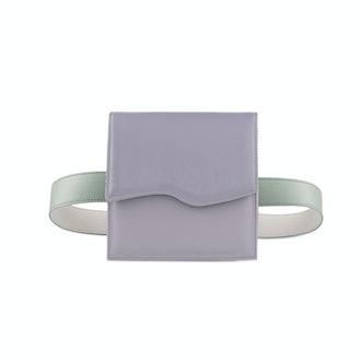 Hera Lavender Belt Bag