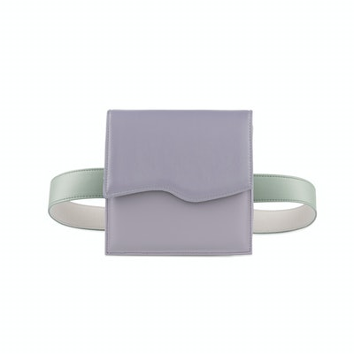 Hera Lavender Belt Bag