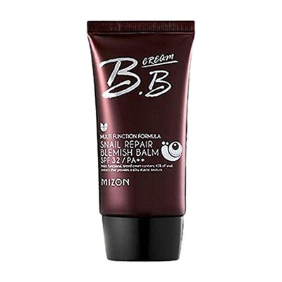 MIZON B.B. Cream Snail Repair Blemish Balm Spf 32