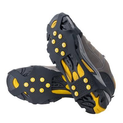 OuterStar Ice & Snow Grips Slip-On Footwear
