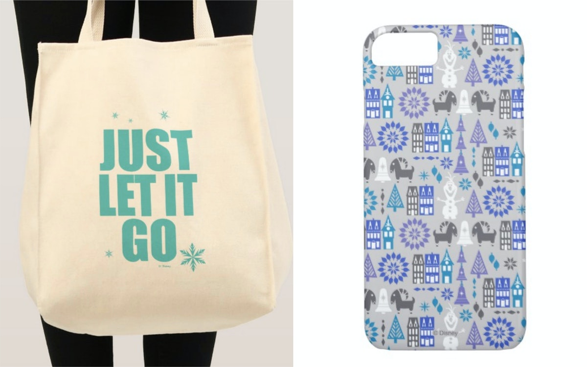 15 'Frozen' Things Grownup Fans Can Buy In Anticipation Of The Sequel