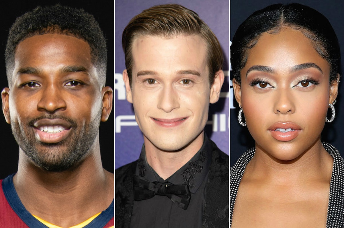 Medium Tyler Henry's Prediction About The Tristan & Jordyn Scandal Will Give You Chills