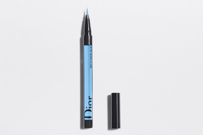 Diorshow On Stage Liner - Limited Edition, 241 Matte Pastel Blue