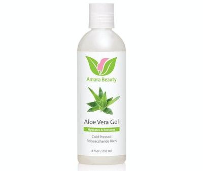 Amara Beauty Aloe Vera Gel