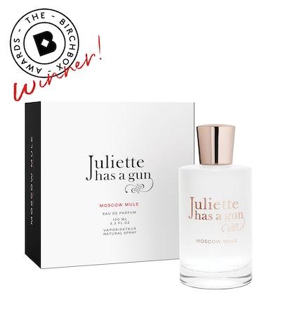 Juliette Has a Gun Moscow Mule Eau de Parfum - 100 ml