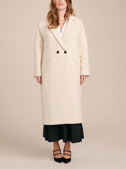Dolores Coat