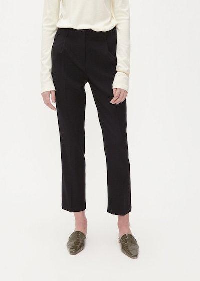 TOTOKAELO ARCHIVE Ceegan Straight Leg Trouser