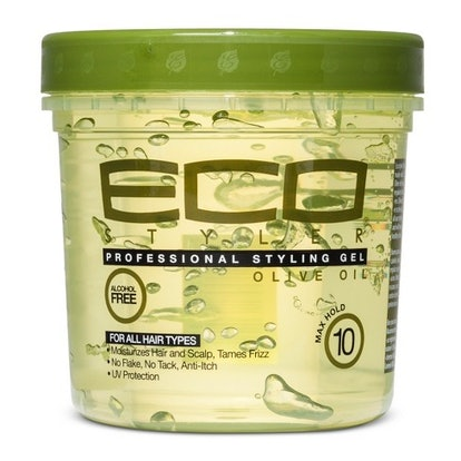 Professional Styling Gel —Olive