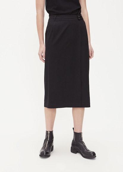 TOTOKAELO ARCHIVE Pippa Pencil Skirt