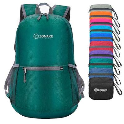 ZOMAKE Ultra Lightweight Packable Daypack