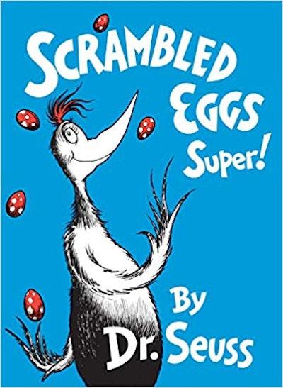 """""""Scrambled Eggs Super!"""""""