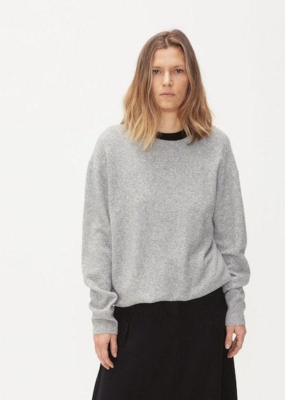 TOTOKAELO ARCHIVE Beckett Crew Sweater