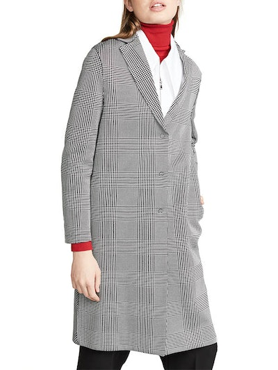 Prices Of Wales Overcoat
