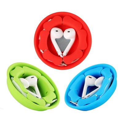 MAIRUI Earbud Cord Wrapper