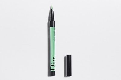 Diorshow On Stage Liner - Limited Edition, 451 Matte Pastel Green