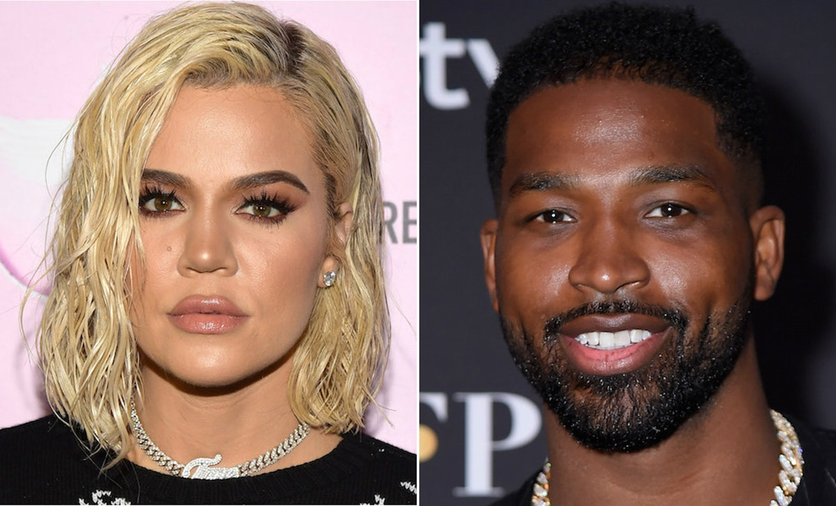 Khloe Kardashian Reportedly Deleted Photos Of Tristan Thompson From IG, So Thank U, Next