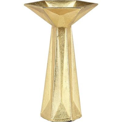 Tom Dixon Gem Candlestick Brass