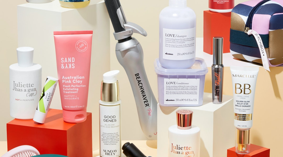 The 2019 Annual Birchbox Beauty Awards Winners Are A Mix Of