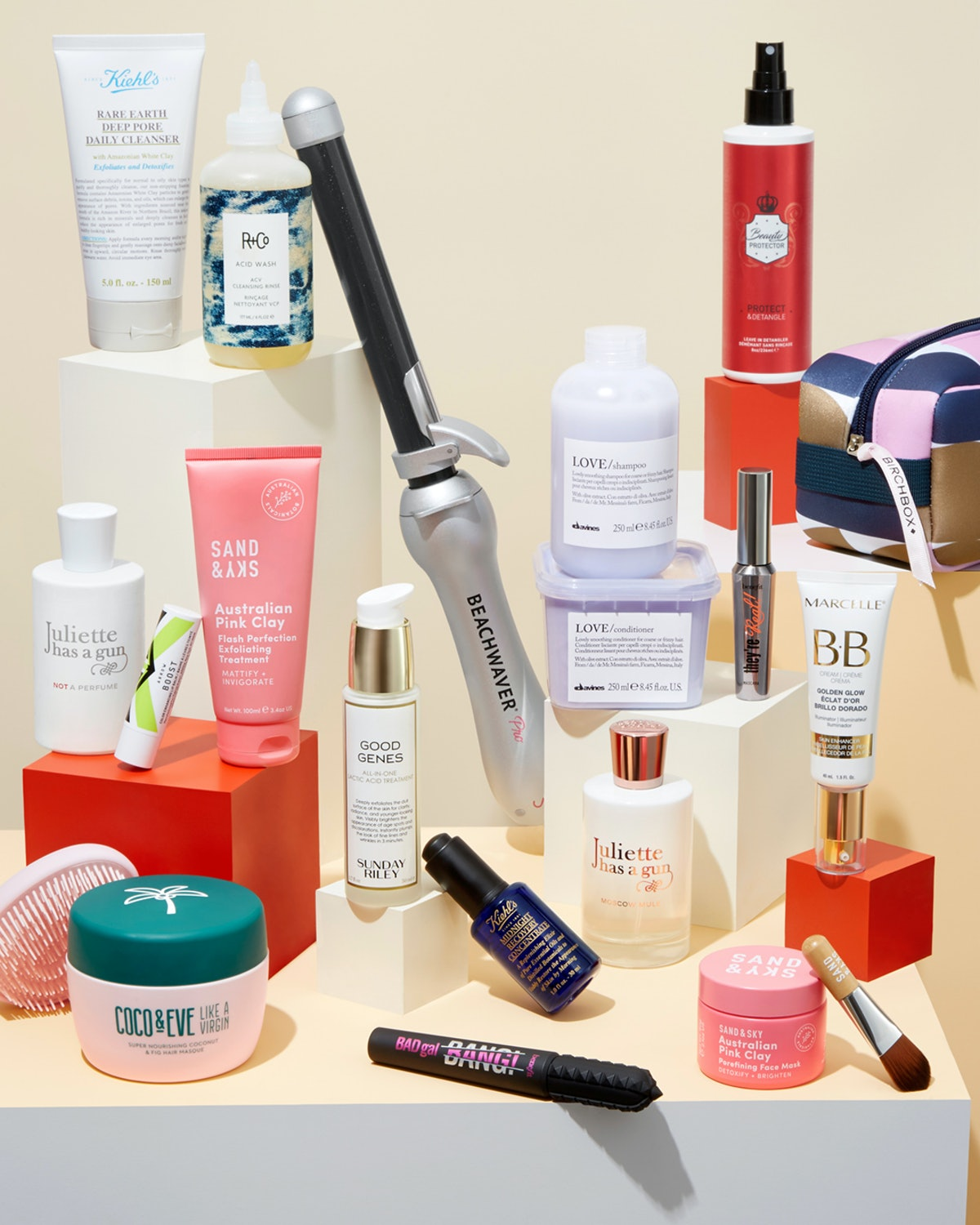 The 2019 Annual Birchbox Beauty Awards Winners Are A Mix Of Cult-Favorites & New Trends — EXCLUSIVE