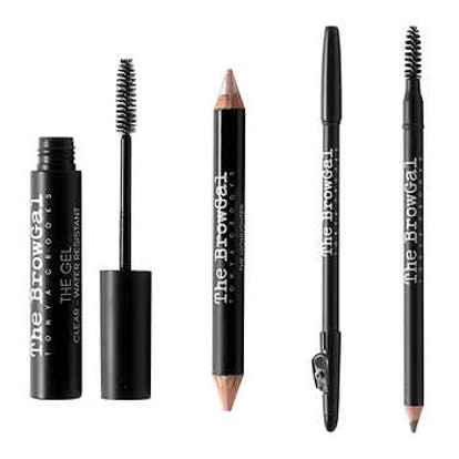The Brow Gal Eyebrow Styling Starter Kit