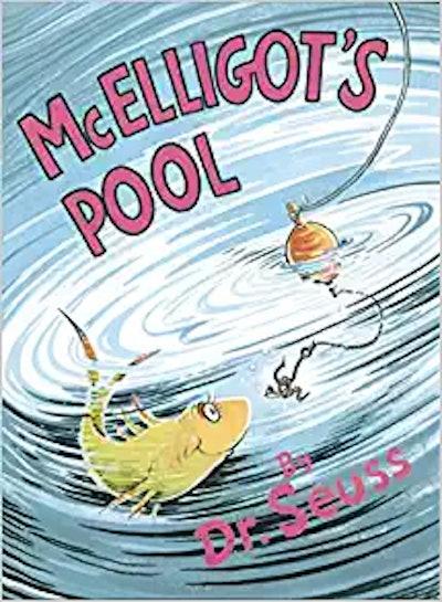 """""""McElligot's Pool"""""""