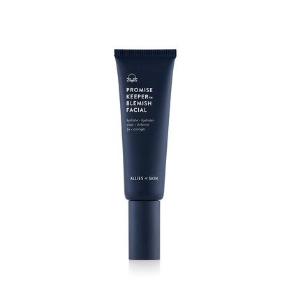 Promise Keeper Blemish Facial