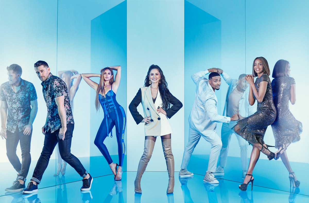 Will 'The Greatest Dancer' Return For Season 2? One Of The Show's Judges Has Already Said They're Up For It