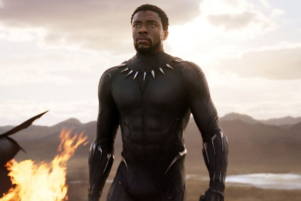 Black Panther Was Snubbed At The Oscars So Fans Are Ready To Move