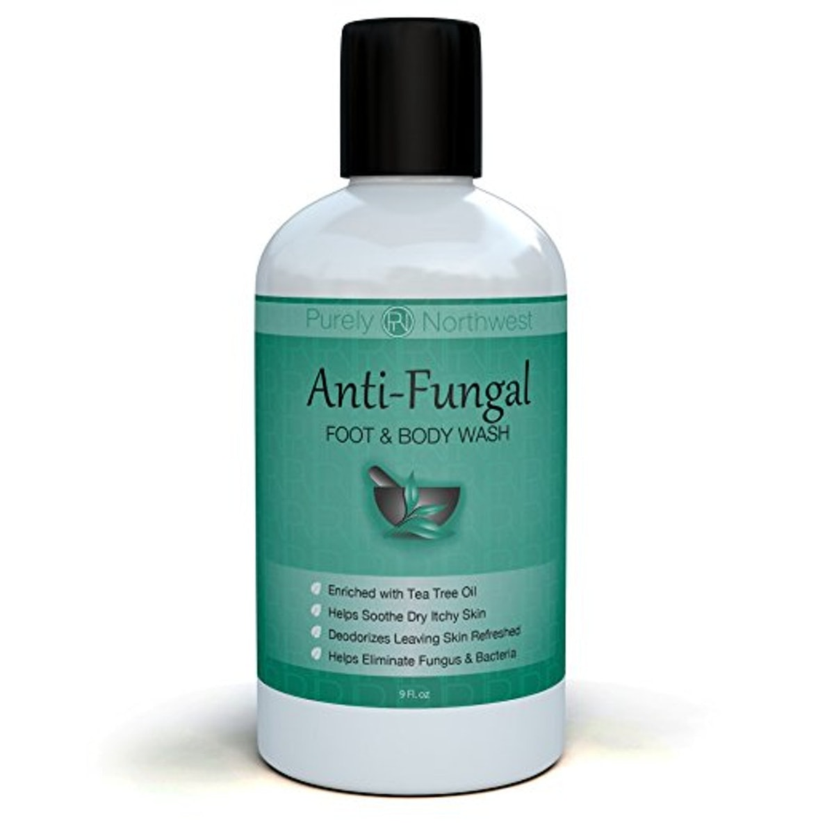 Anti-Fungal Foot and Body Wash