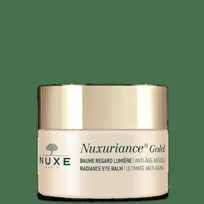 NUXE Nuxuriance Gold Nutri Replenishing Eye Cream