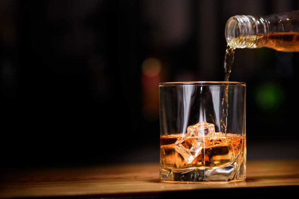 7 Shocking Facts About Drinking Clear Alcohol Vs  Dark Alcohol