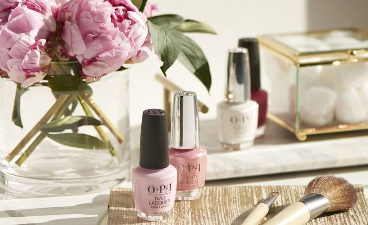 The Best OPI Shades Of All Time, According To Celebrity Manicurists
