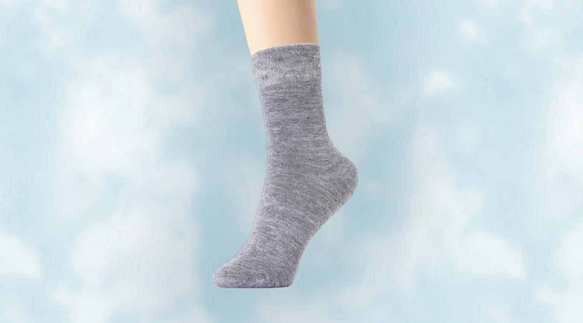 The 5 Most Comfortable Women's Dress Socks