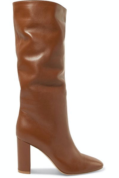 Laura 85 Leather Boots