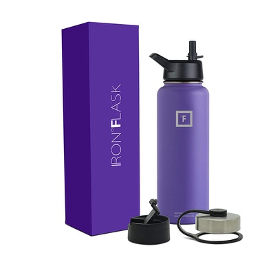 Iron Flask Sports Water Bottle