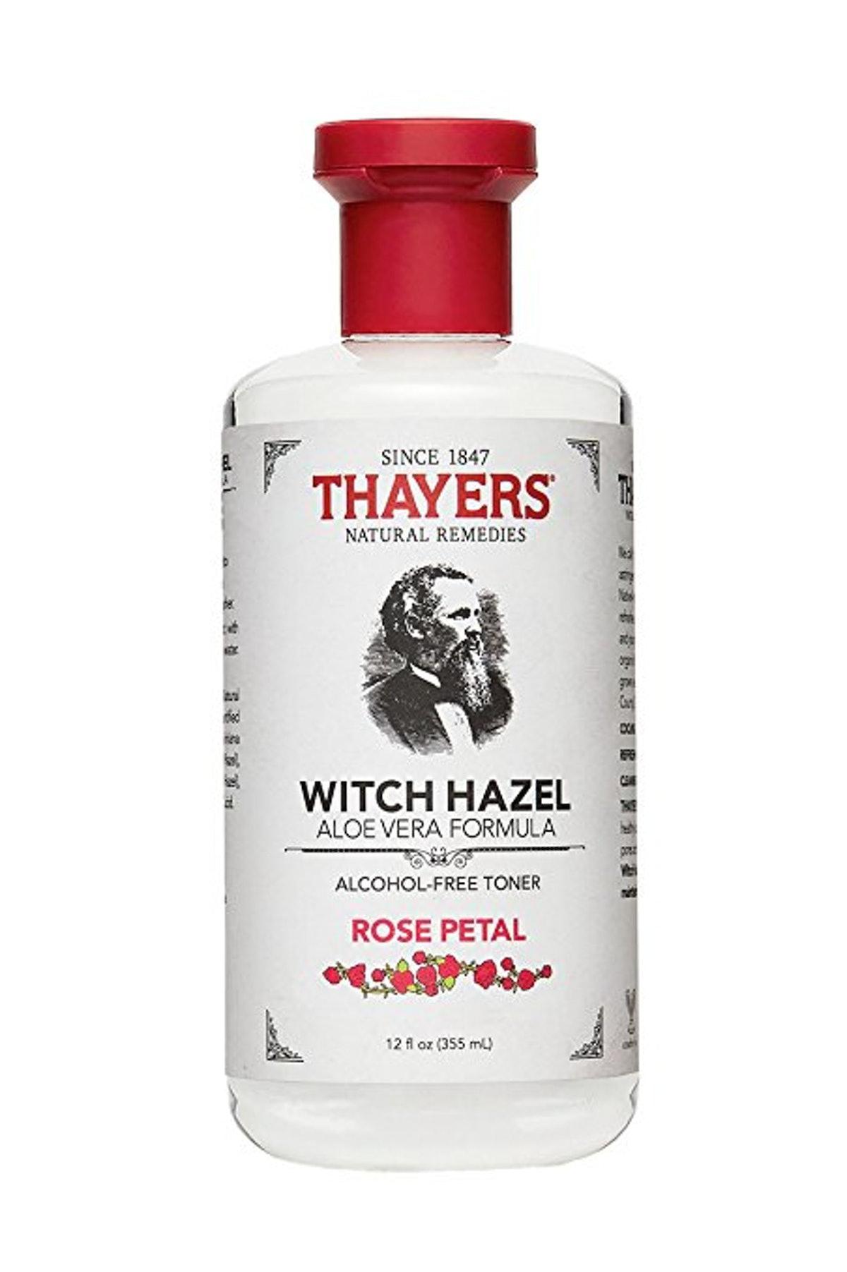 Thayers' Witch Hazel