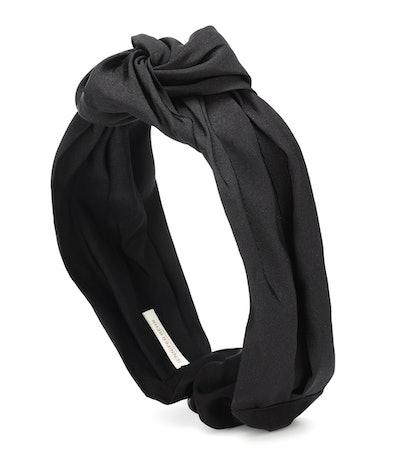 Marin Satin Headband