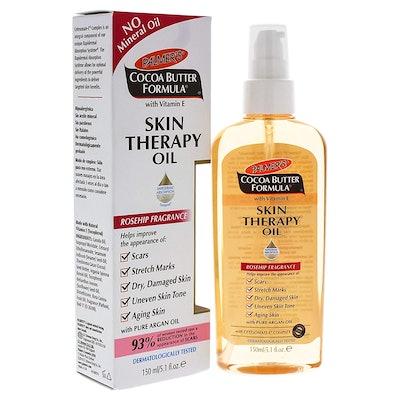 Palmer's Cocoa Butter Formula with Vitamin E, Skin Therapy Oil