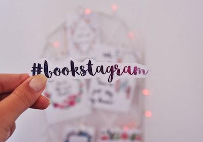 Personalized Sticker, Personalized Galaxy Sticker, Paper Sticker, Planner Sticker, Bookstagram, Bookish Sticker, Personalized Gift, Stickers