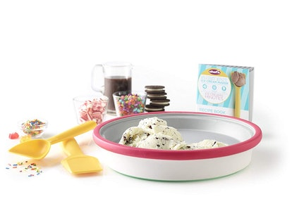 Chef'n Instant Ice Cream Maker