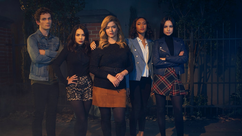 download pretty little liars song