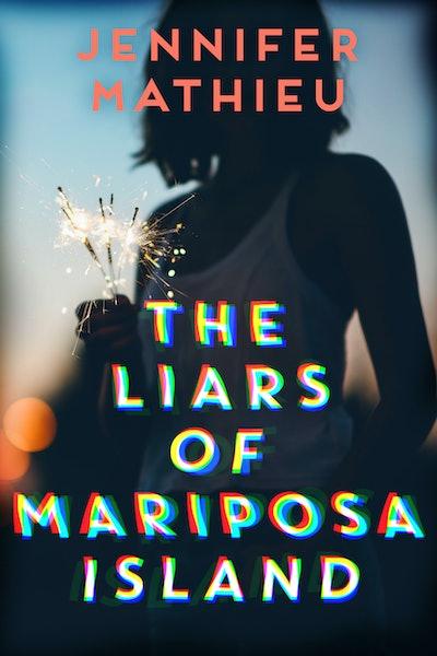 'Liars of Mariposa Island' by Jennifer Mathieu