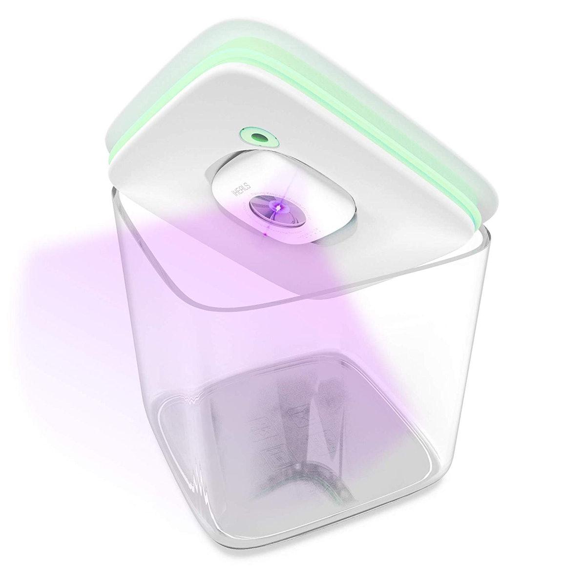 MAXOAK Deep UV Sterilizer