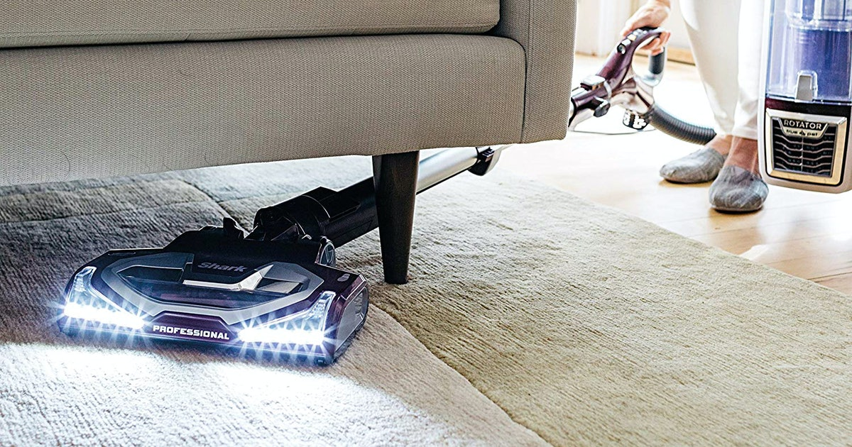 The 4 Best Vacuums For Carpet Amp Hardwood