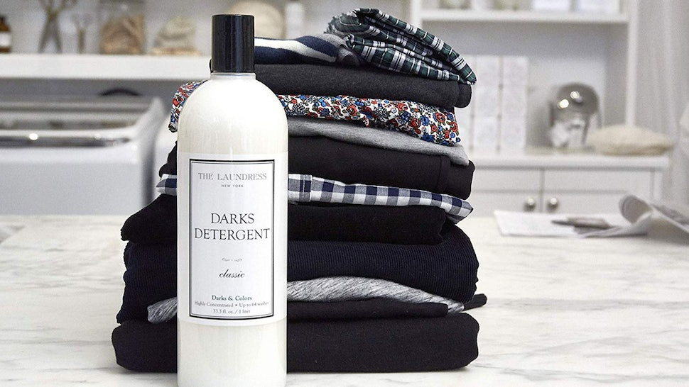 The 3 Best Laundry Detergents For Colors
