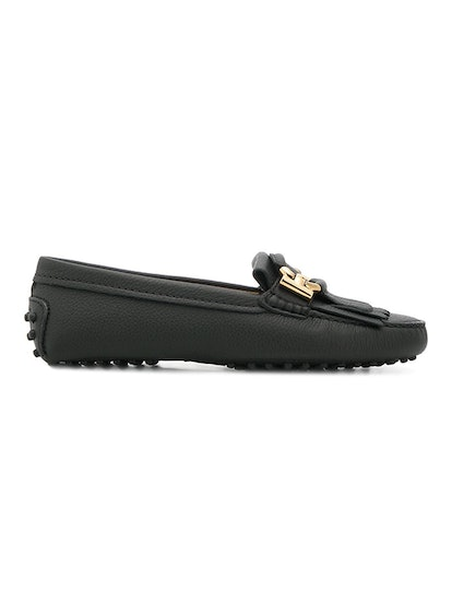 Gommino loafers