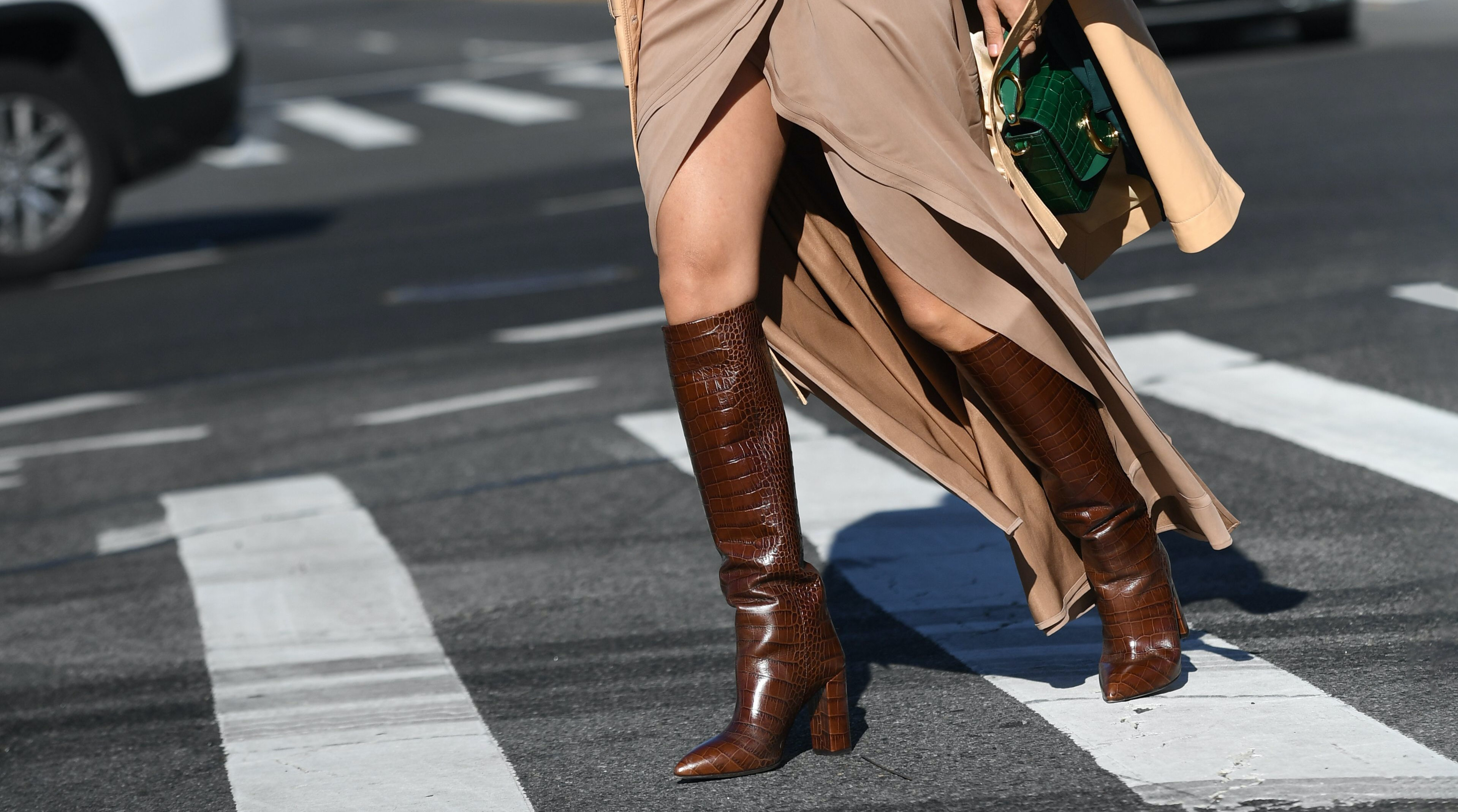 What To Wear With Brown Boots, Your New