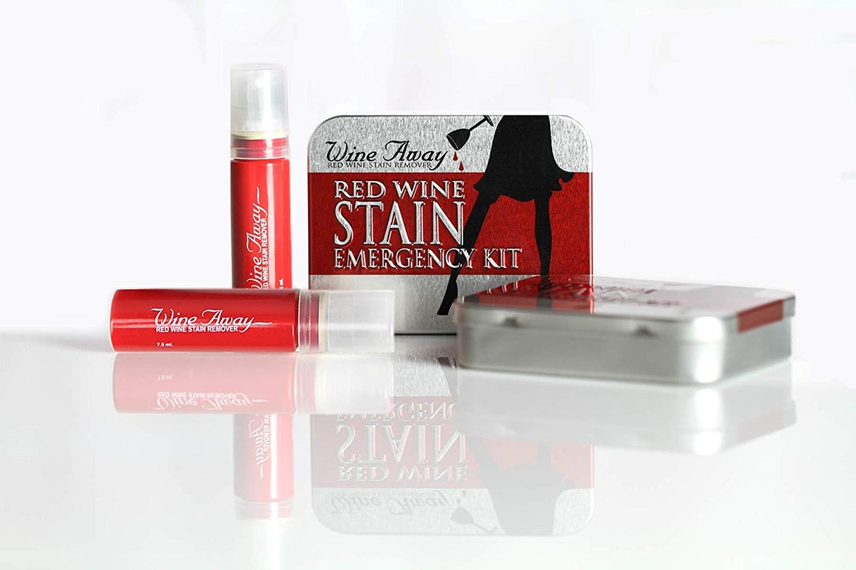 Wine Away Red Wine Stain Remover Kit