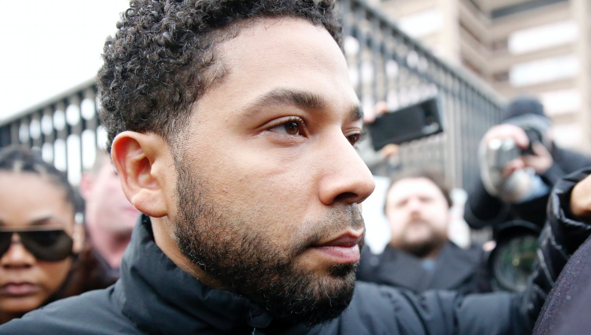 This Is What's Missing From The Jussie Smollett Conversation Right Now
